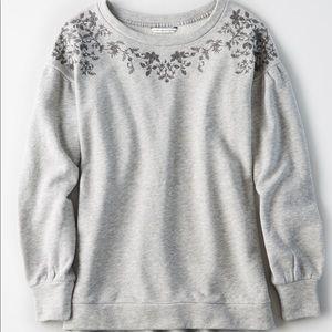 American Eagle Sweatshirt, NWT